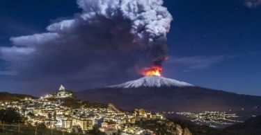 Volcanic Wines: نتایج خوشمزه یک آتشفشان