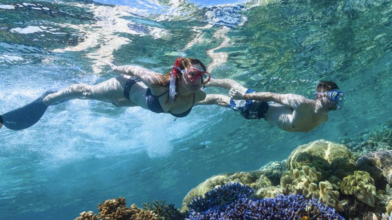 Turismus Solomons: Nový čínský vztah je dobrým znamením pro cestovní ruch