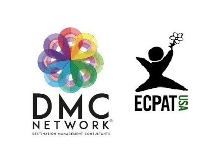 DMC Network tilslutter sig Code of Conduct for Tourism Child-Protection