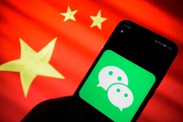 China's social media platform WeChat taps into outbound tourism market