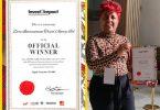 Zainab Ansell - Tanzanie žena stojící za obchodním modelem cestovního ruchu pro chudé