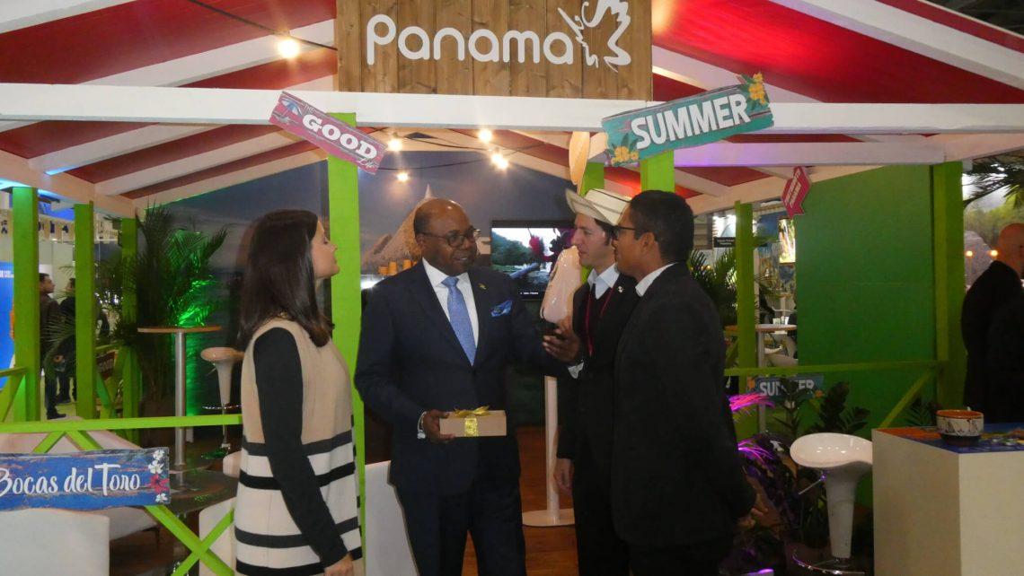 Jamaika lan Panama bakal nggawe pengaturan multi tujuan, ujare menteri Bartlett