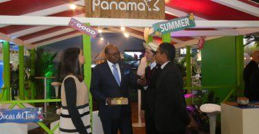 मंत्री बार्टलेट का कहना है कि जमैका और पनामा में मल्टी डेस्टिनेशन अरेंजमेंट की स्थापना की जाएगी