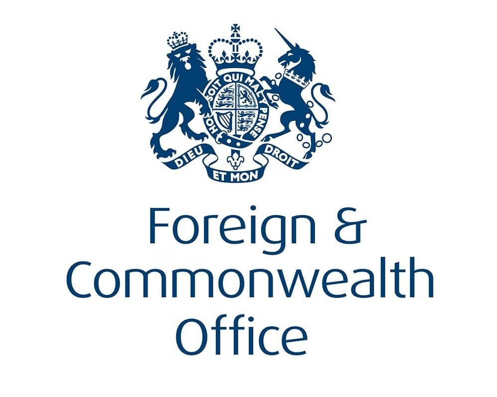 UK Foreign Office issues travel warning for Bolivia