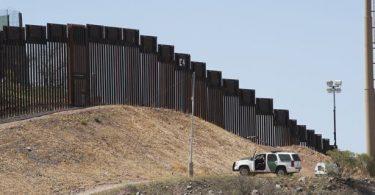 Ruský občan zastřelil při pokusu o nelegální přechod z Mexika do USA