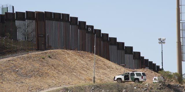 یک شهروند روسی هنگام تلاش برای عبور غیرقانونی از مکزیک به ایالات متحده آمریکا تیراندازی کرد