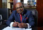 Министърът на туризма на Ямайка, Hon. Едмънд Бартлет