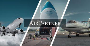 एयर पार्टनर पीएलसी दुबई में कार्यालय खोलता है