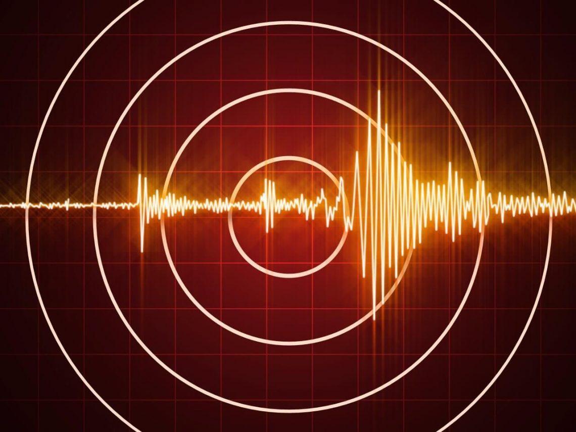 زلزال قوي يضرب تونجا ولم يصدر تحذير من حدوث تسونامي