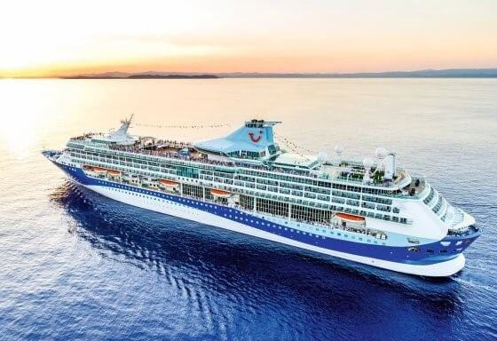 British Marella Cruises picks Port Canaveral for its first US homeport