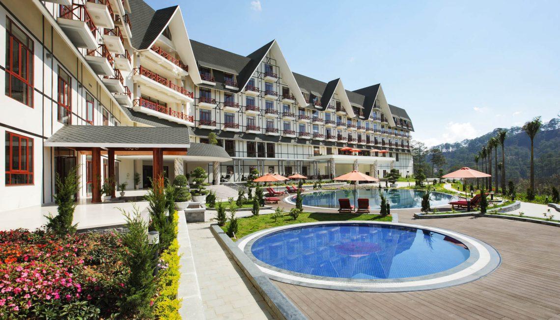 Swiss-Belhotel International wreidet út yn Fietnam mei nije hotels en resorts