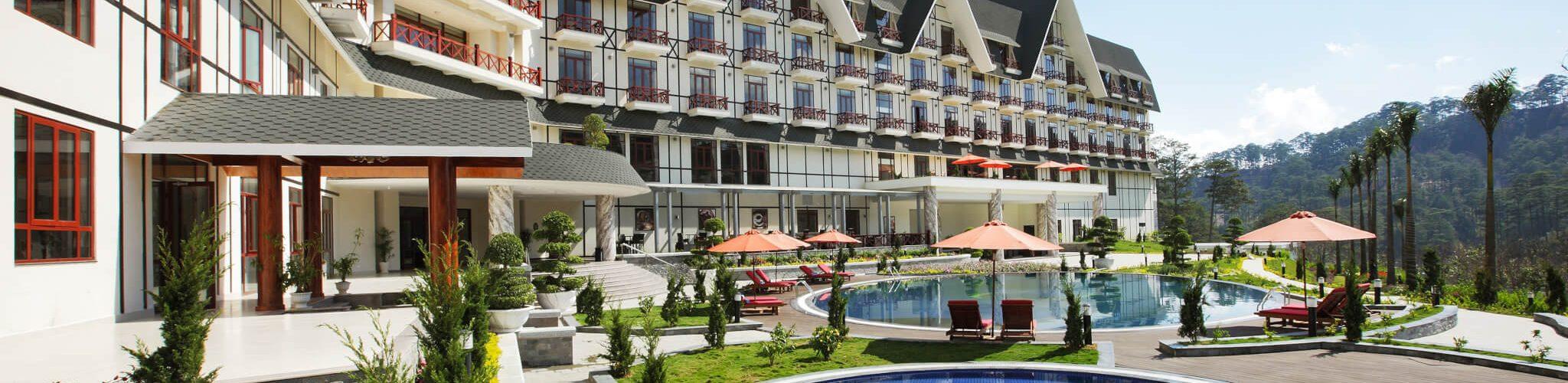 Swiss-Belhotel International faʻalauteleina i Vietnam ma fou faletalimalo ma nofoaga malolo