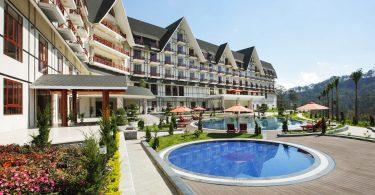 Swiss-Belhotel International expanduje ve Vietnamu o nové hotely a letoviska