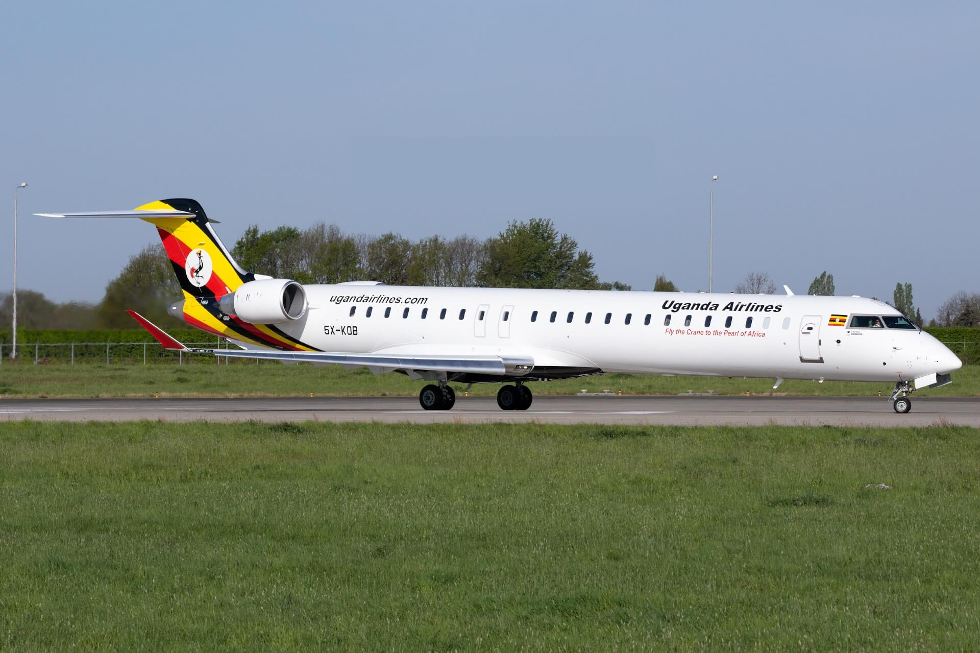 Uganda Airlines flights to Mombasa drawcard for gorilla tourism and regional trade
