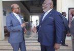 Jamaica er vært for TD Jakes Caribbean Leadership Conference
