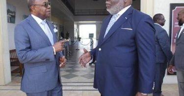 Η Τζαμάικα θα φιλοξενήσει TD Jakes Caribbean Leadership Conference