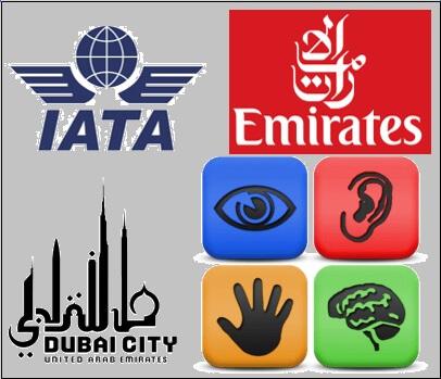 IATA: Βελτίωση της προσβασιμότητας και της συμπερίληψης στα αεροπορικά ταξίδια