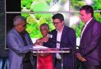 Amatterra Jamaica «signe» un accord avec Marriott International pour le premier complexe hôtelier tout compris Marriott en Jamaïque