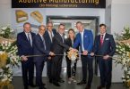 Etihad Engineering receives approval to 3D print aircraft parts at new 3D printing lab