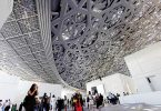 Louvre Abu Dhabi celebrates its second-year anniversary with 2,000,000 visitors