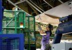 Վերադառնալ դեպի մարդիկ. Boeing- ը ռոբոտներ է նետում, որոնք ձախողում են դրա 777X ինքնաթիռի հավաքումը