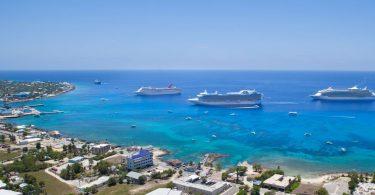 سياحة جزر كايمان: مخزون 7,000 غرفة