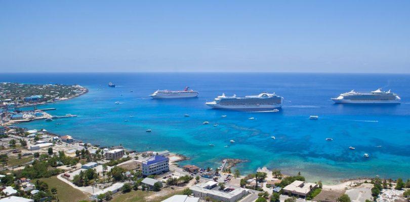 Кайман аралдары туризмі: 7,000 бөлмелік қор