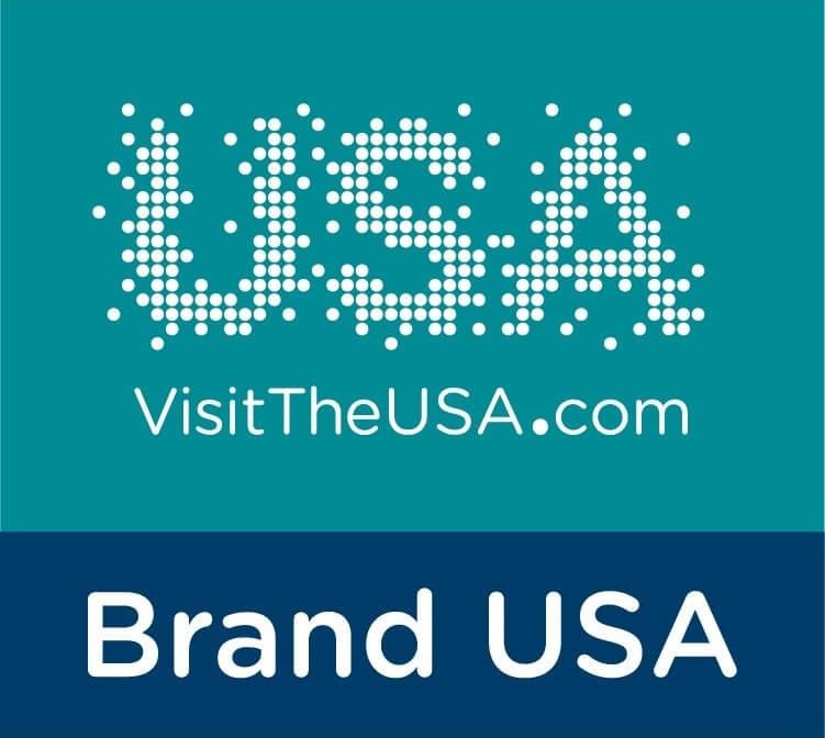 अमेरिकी यात्रा समुदाय ब्रांड यूएसए के सौंदर्यीकरण की प्रशंसा करता है