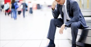 9 von 10 Geschäftsreisenden haben keine Kontrolle über Reiserücktritte