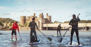 """Wales announces """"Year of the Outdoors"""" for business events at IBTM 2019"""