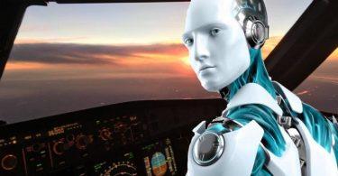 Airbus: Flugzeuge mit einem Piloten und KI werden im nächsten Jahrzehnt Realität