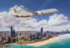 Etihad Airways relanzó su programa de fidelización de huéspedes