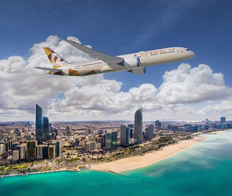 Etihad Airways hat sein Kundenbindungsprogramm neu gestartet