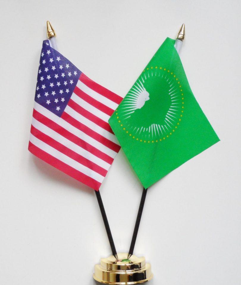 ԱՄՆ և Աֆրիկայի միություն. Գործընկերություն, որը հիմնված է փոխադարձ շահերի և ընդհանուր արժեքների վրա