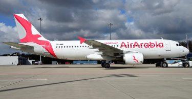 120 जेट: एयरबस के साथ एयर अरबिया $ 14 बिलियन का ऑर्डर देता है