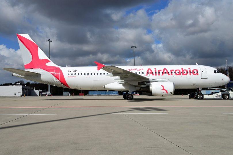 120 Jets: Air Arabia bestellt bei Airbus 14 Milliarden US-Dollar