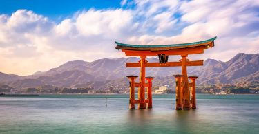 Japan annoncerer top 2020-festivaler for olympiske og paralympiske turister