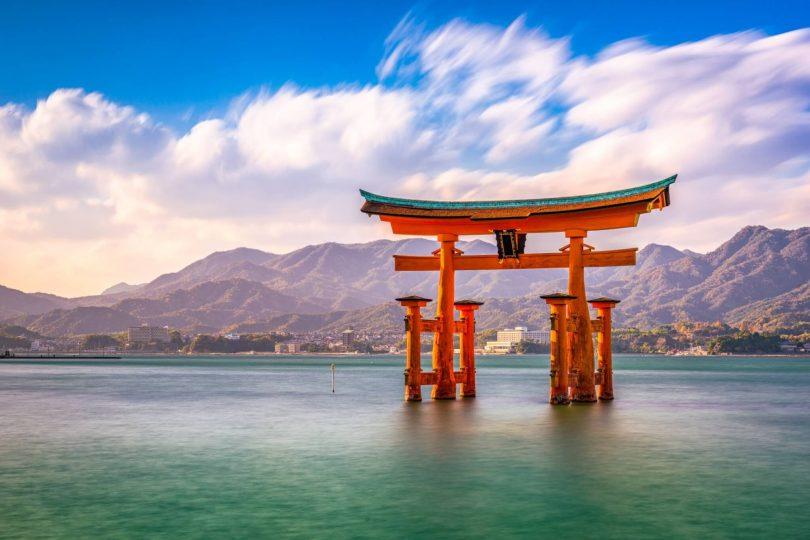 Le Japon annonce les meilleurs festivals 2020 pour les touristes olympiques et paralympiques
