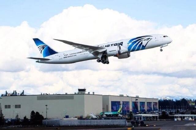 AerCap- ը և EGYPTAIR- ը վարձակալում են 2 լրացուցիչ Boeing 787-9 ինքնաթիռների
