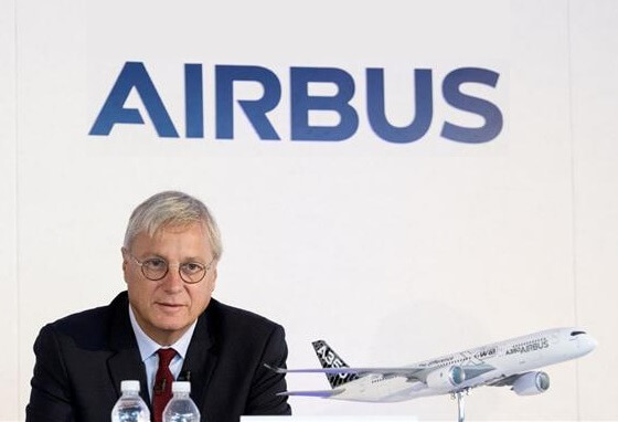 Boeing- ի տառապանքները ոչ մեկին ձեռնտու չեն, ասում է Airbus- ը `միաժամանակ միլիարդավոր նոր պատվերներ գրպանելով