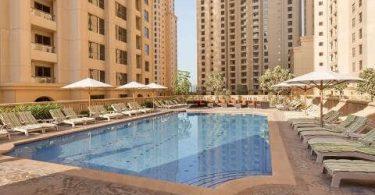 Delta Hotels by Marriott- ը դեբյուտ է անում Մերձավոր Արևելքում ՝ Դուբայի գույքով