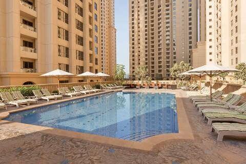 Delta Hotels by Marriott debuterer i Mellemøsten med Dubai-ejendom