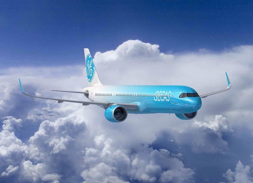 GECAS orders 32 Airbus jets at Dubai Airshow 2019