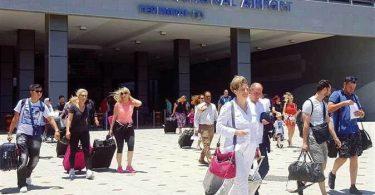 Rusko ruší obnovení turistických letů do Egypta kvůli špatné bezpečnosti