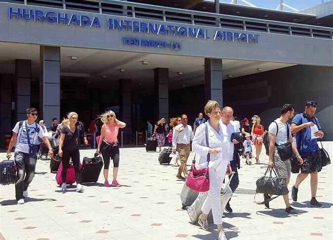 روسیه به دلیل ضعف امنیتی ، از سرگیری پروازهای توریستی به مصر را لغو کرد
