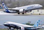 एयरबस A320 ने बोइंग 737 को दुनिया का सबसे ज्यादा बिकने वाला जेट बताया