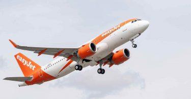 Brittiläinen easyJet tilaa vielä 12 Airbus A320neo -suihkua
