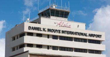 Honolulun lentokenttä on nimetty parhaaksi lentämään tästä kiitospäivästä