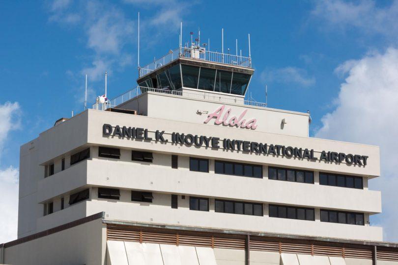 El aeropuerto de Honolulu es el mejor para volar desde este Día de Acción de Gracias