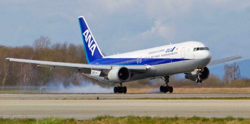 فرودگاه میلان مالپنسا آماده استقبال از All Nippon Airways در سال 2020 است